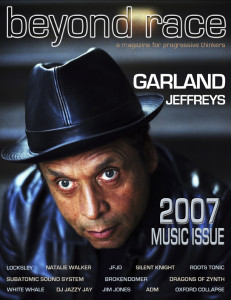 Beyond Race - Garland Jeffreys