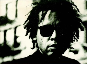 Garland Jeffreys Dreads