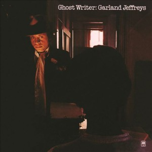 Garland Jeffreys Ghost Writer