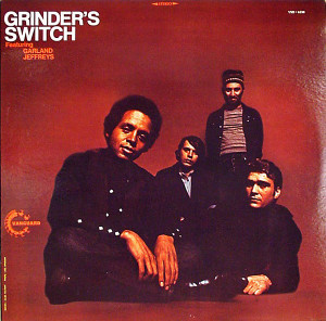 Grinder's Switch featuring Garland Jeffreys