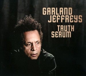 Garland Jeffreys Truth Serum
